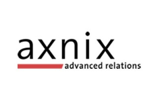 axnix adanced relation Logo