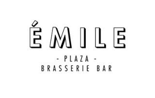 Emile Plaza Brasserie Bar Logo