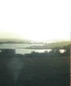 Lough Ree (Lake) near Clonmacnoise