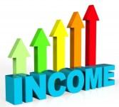 Stuart Miles Income