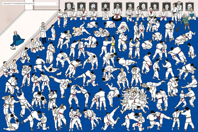 Yves_Klein_At_The_Kodokan_Judo_Institute_Its_Nice_That
