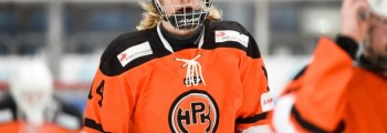 Jere Jokinen Showing Next Level Potential with HPK U20