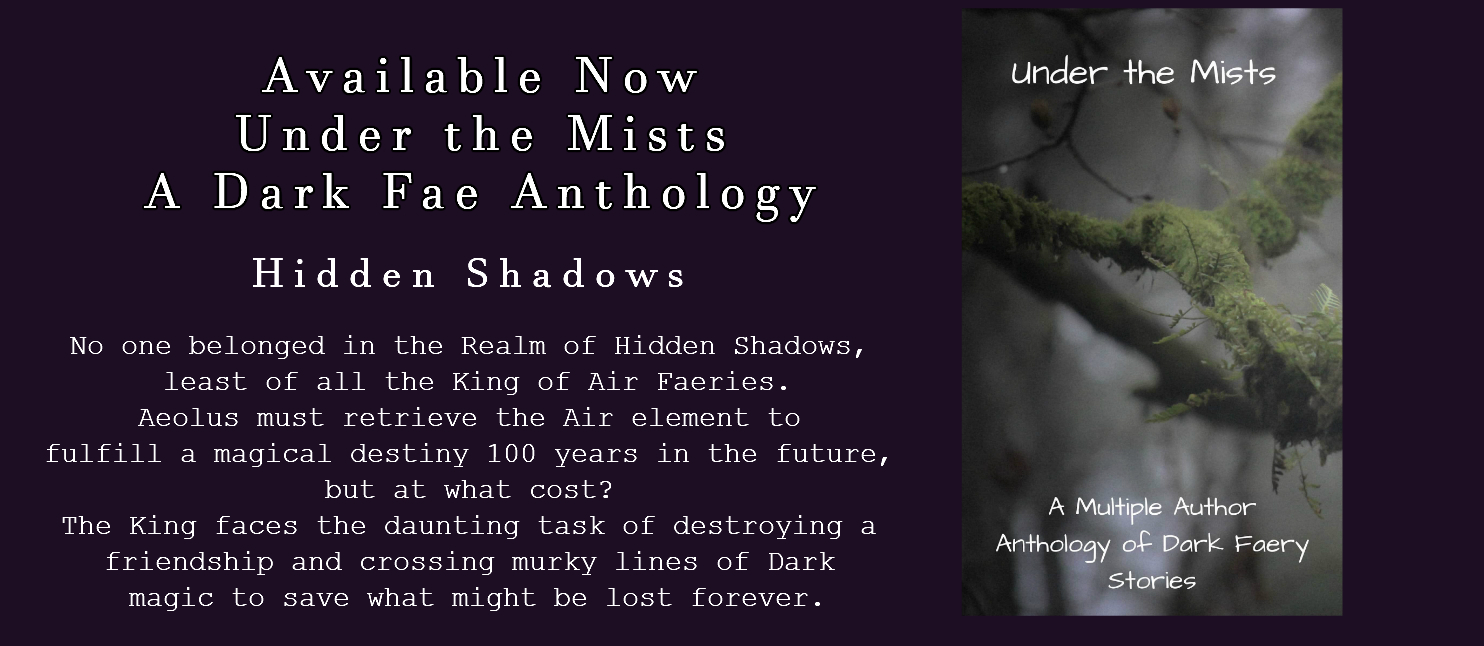 Under the Mists available now