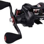 Most Economical Baitcasting Reel. The best value for the price. Has durable components.