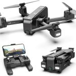 Best Economical Drone for Hunting. Much cheaper than other drone options. Very portable.