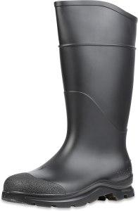 servus clamming boot