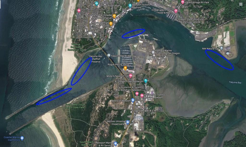 newport bay crabbing boat