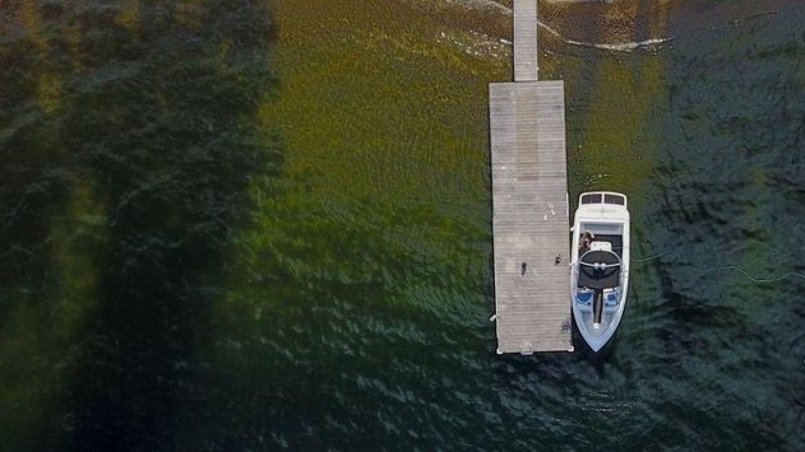 Best Salmon Fishing Boat