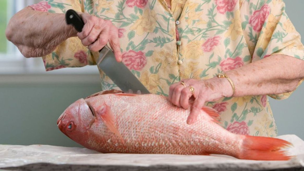 Cubera Snapper good to eat