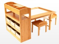Children's Arts and Crafts Table and Chairs   Children's ...