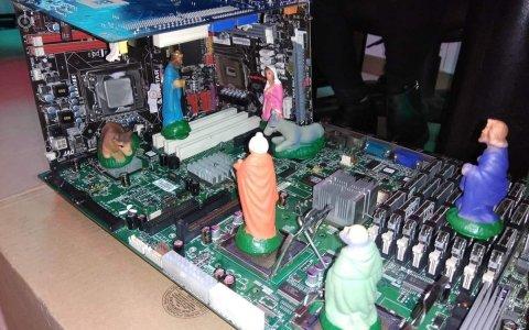 Ya está listo el PC-Bre