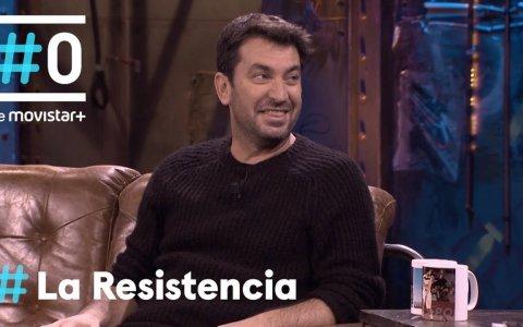 Broncano ft. Arturo Valls