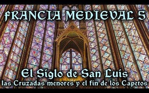 Francia Medieval 5 | Vista de pájaro sobre Notre Dame