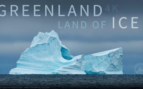 Groenlandia en 4K