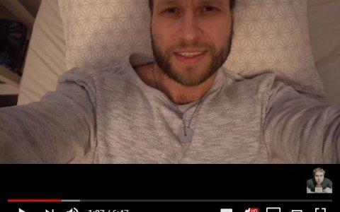 """12:00: """"Un vídeo más y a la cama"""""""