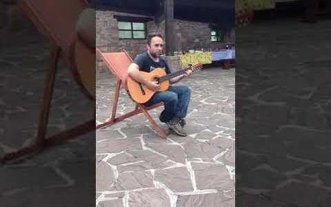 Canción del MDMA