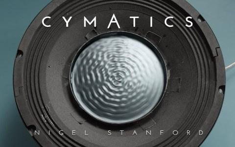 Cymatics: Ciencia vs Música
