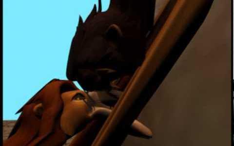 En 2013 se lanzó la mejor versión del Rey León
