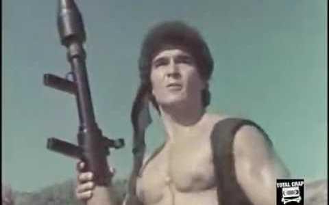 Rambo turco