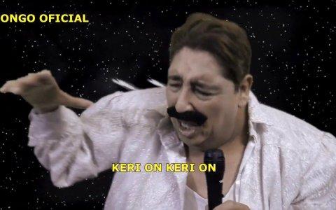 Tongo, el Freddie Mercury marca Hacendado