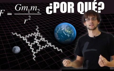 ¿De dónde salen las leyes de la física?