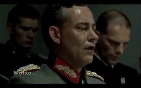 Hitler ha muerto, otra vez