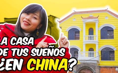 La casa de tus sueños en China