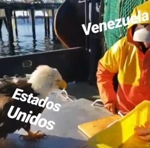 Resumen del asunto entre EE.UU. y Venezuela