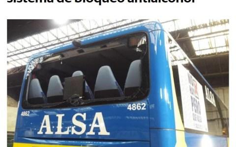 Esto me llena de confianza a la hora de coger un bus Alsa...