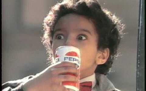 Hace 35 años que se estrenó el spot de Pepsi protagonizado por Michael Jackson y un joven Alfonso Ribeiro