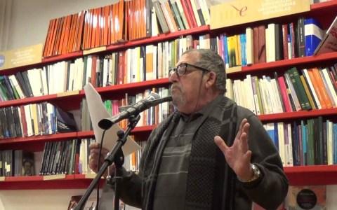 Pepe Mediavilla narrando 'El puente de Khazad-Dûm'