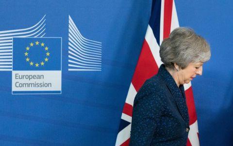 Pase lo que pase con el brexit, estos son los daños hasta ahora