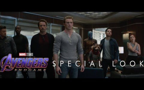 Avengers copia trailers de pelis nopor, pásalo