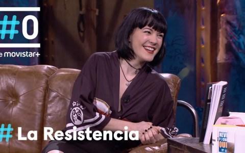 Entrevista a Noemí Casquet