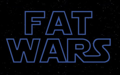 FAT WARS: El despertar de la chistorra