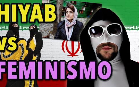 Hiyab vs feminismo