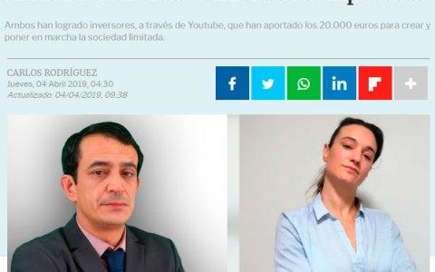 El caso de Simón Pérez y Silvia Charro ¿Hay vida después de caer al abismo?