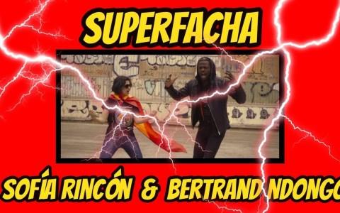 SUPERFACHA: El videoclip que españolizó a Otegi