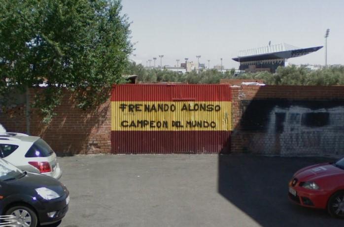 El Banksy español