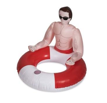 flotador socorrista 3