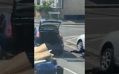 La nueva moda entre los ladrones: robar catalizadores de Toyota Prius