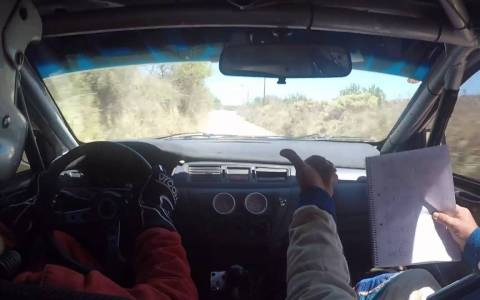 Ojo al París-Dakar sudeiker
