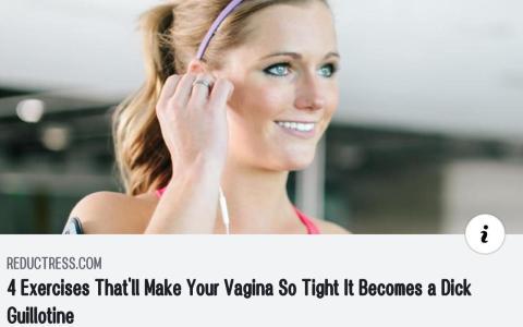 Mientras tanto, en los gimnasios feministas...