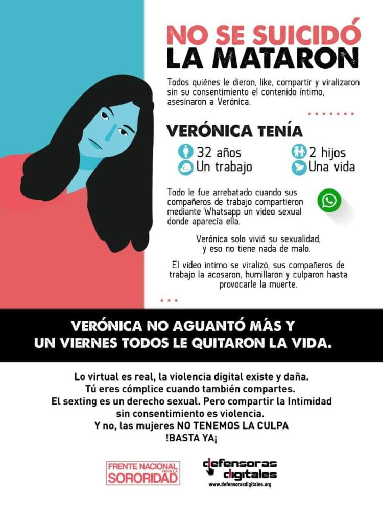 La investigación sobre la mujer de Iveco que se suicidó, se complica