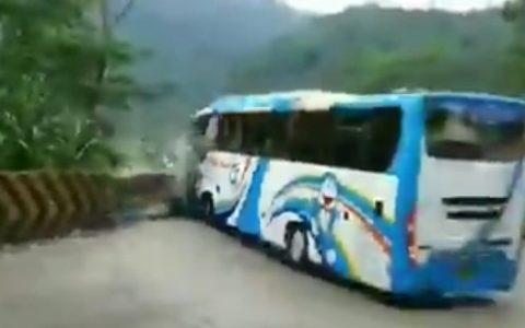 El Schettino de los autobuses