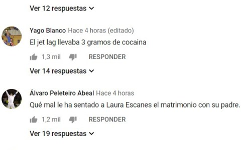 Broncano entrevista a María León
