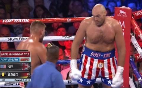 El Neo del Boxeo