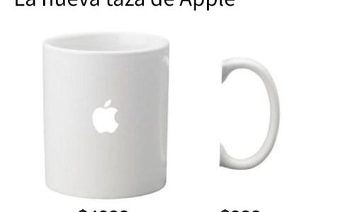 Apple stahp