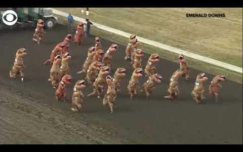 Una carrera más emocionante que la última de MotoGP