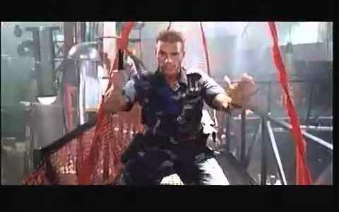 """A 25 años de la película de Street Fighter: """"Van Damme estaba completamente drogado"""""""